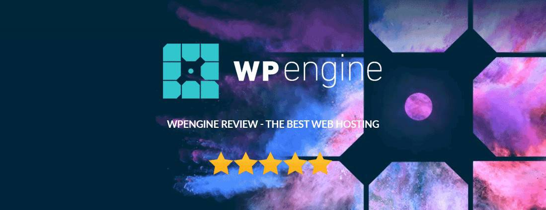 WPEngine-best managed wordpress hosting