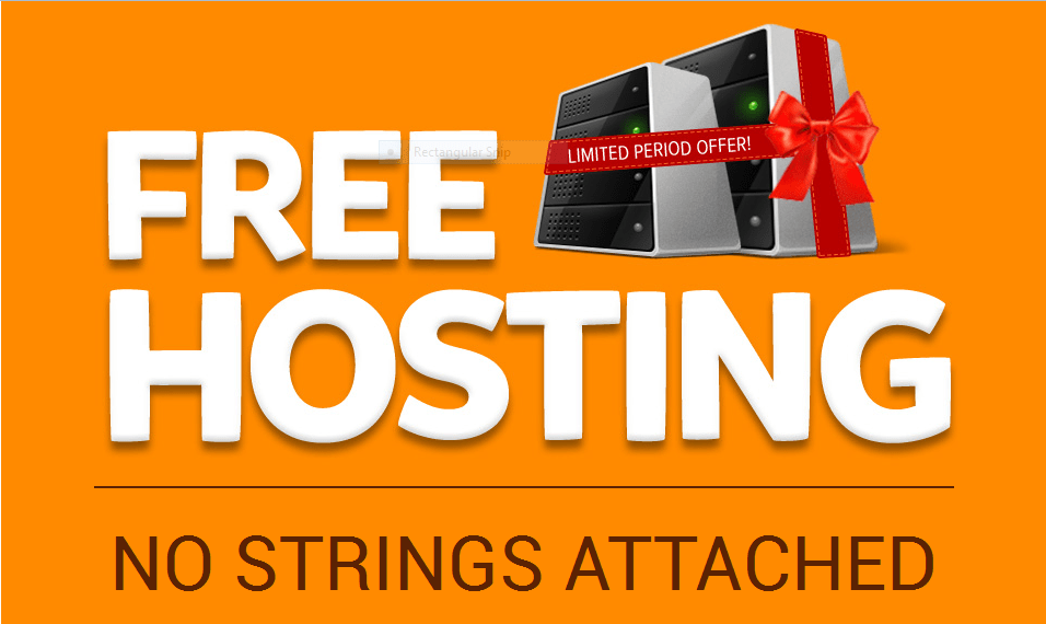 10+ Best Free Website Hosting Services
