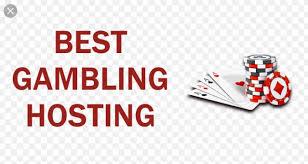 casino website Hosting solutions