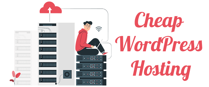 10 Cheap WordPress Hosting 2020: Hostinger is cheapest!
