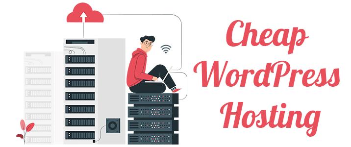 10 Cheap WordPress Hosting 2020: Hostinger is cheapest!