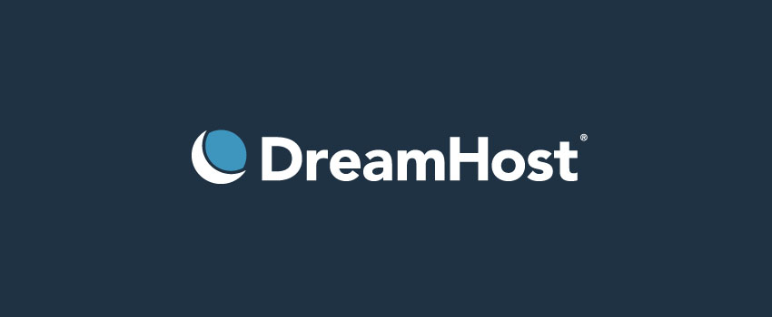 dreamhost- best small business web hosting