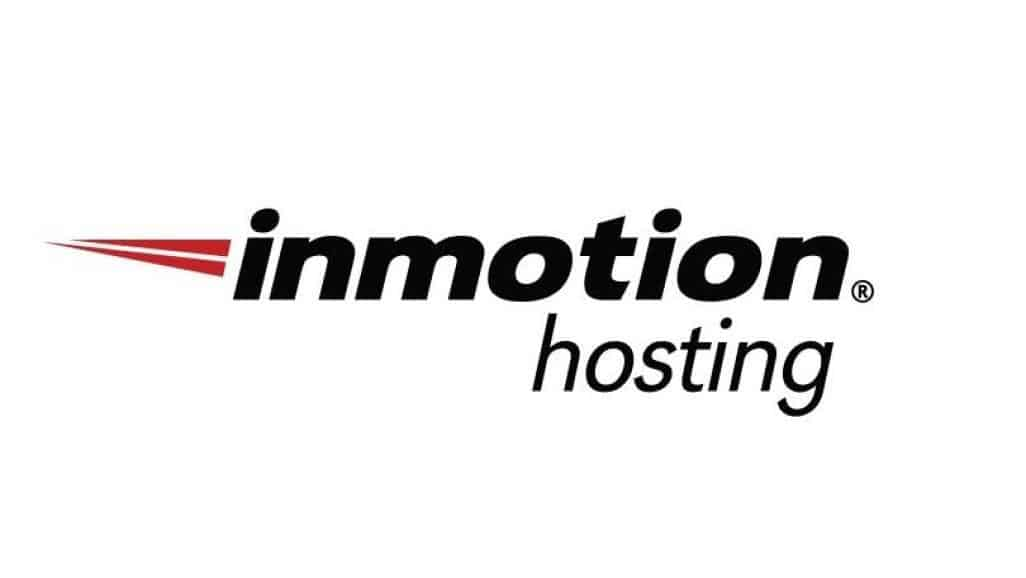 inmotion -best web hosting for small business