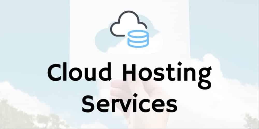 best cloud hosting service