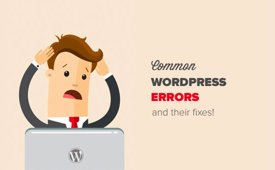 Image Related WordPress Errors and How to Fix Them