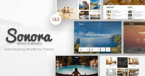 Sonora-hotel-theme