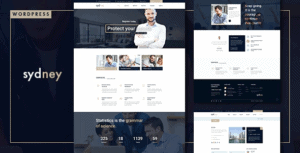 Sydney-Multiuse-Financial-Business-WordPress-Theme