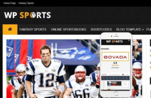 Customizable WordPress-Sports-News-Theme-sports-theme-and-templates-for-wordpress