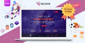 Reunir-–-Sports-Investment-Templates
