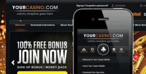 Your Casino