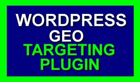 GEO-TARGET-WordPress-Plugin