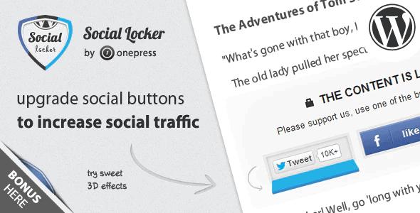 Social-Locker-for-WordPress