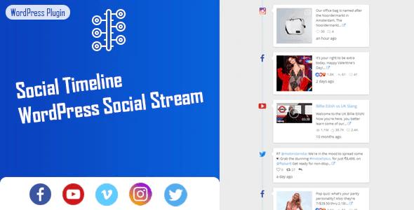 Social-Timeline-WordPress-Social-Stream
