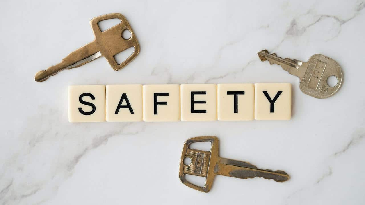 Word Safety