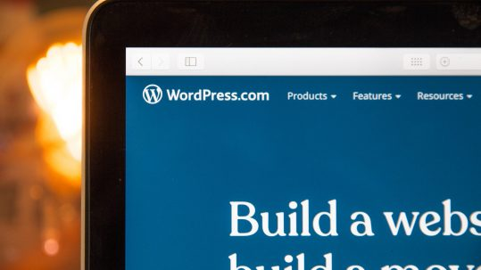 Six Tips for First-Time WordPress Users