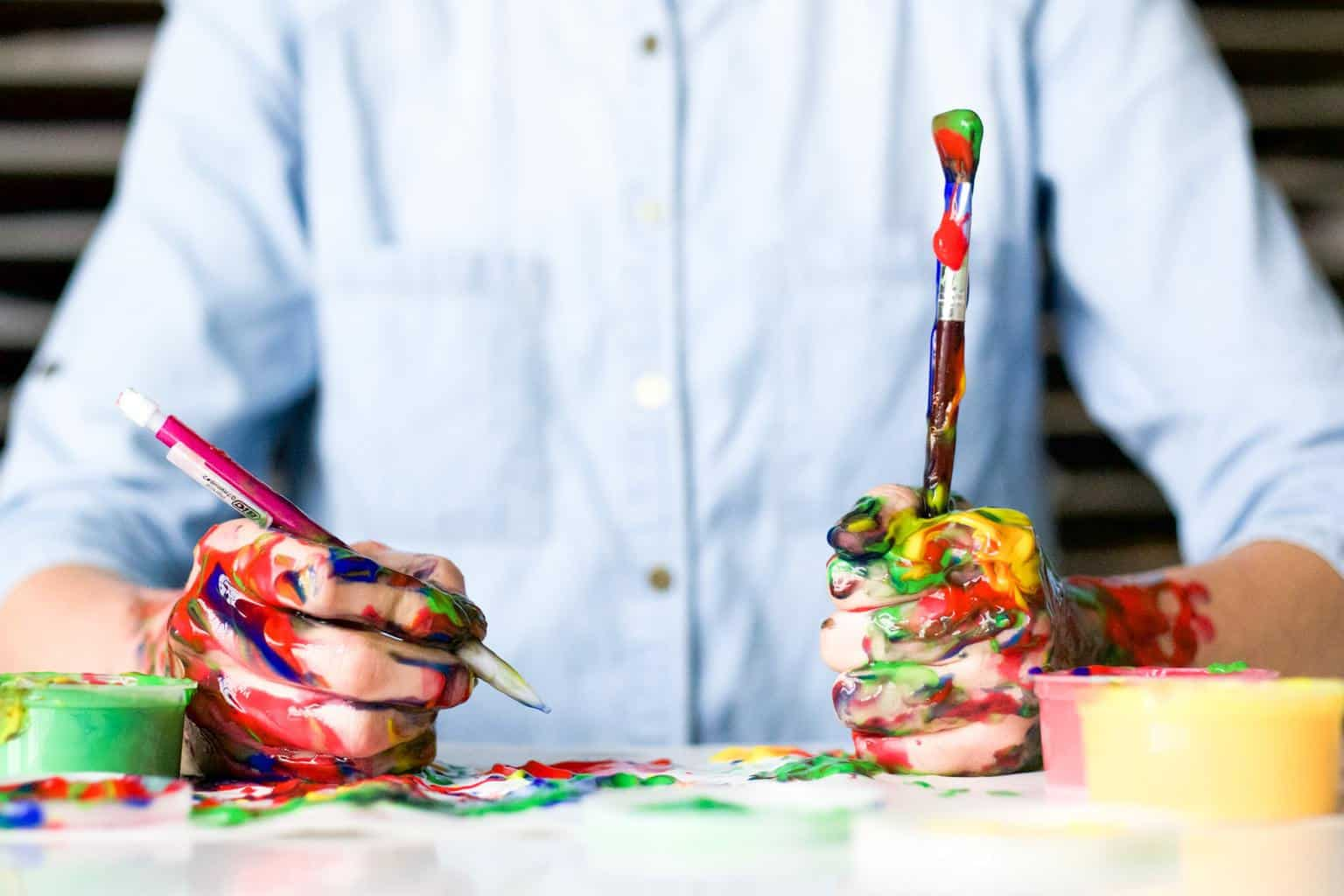 Six Habits You Should Put Into Practice to Stimulate Your Creativity