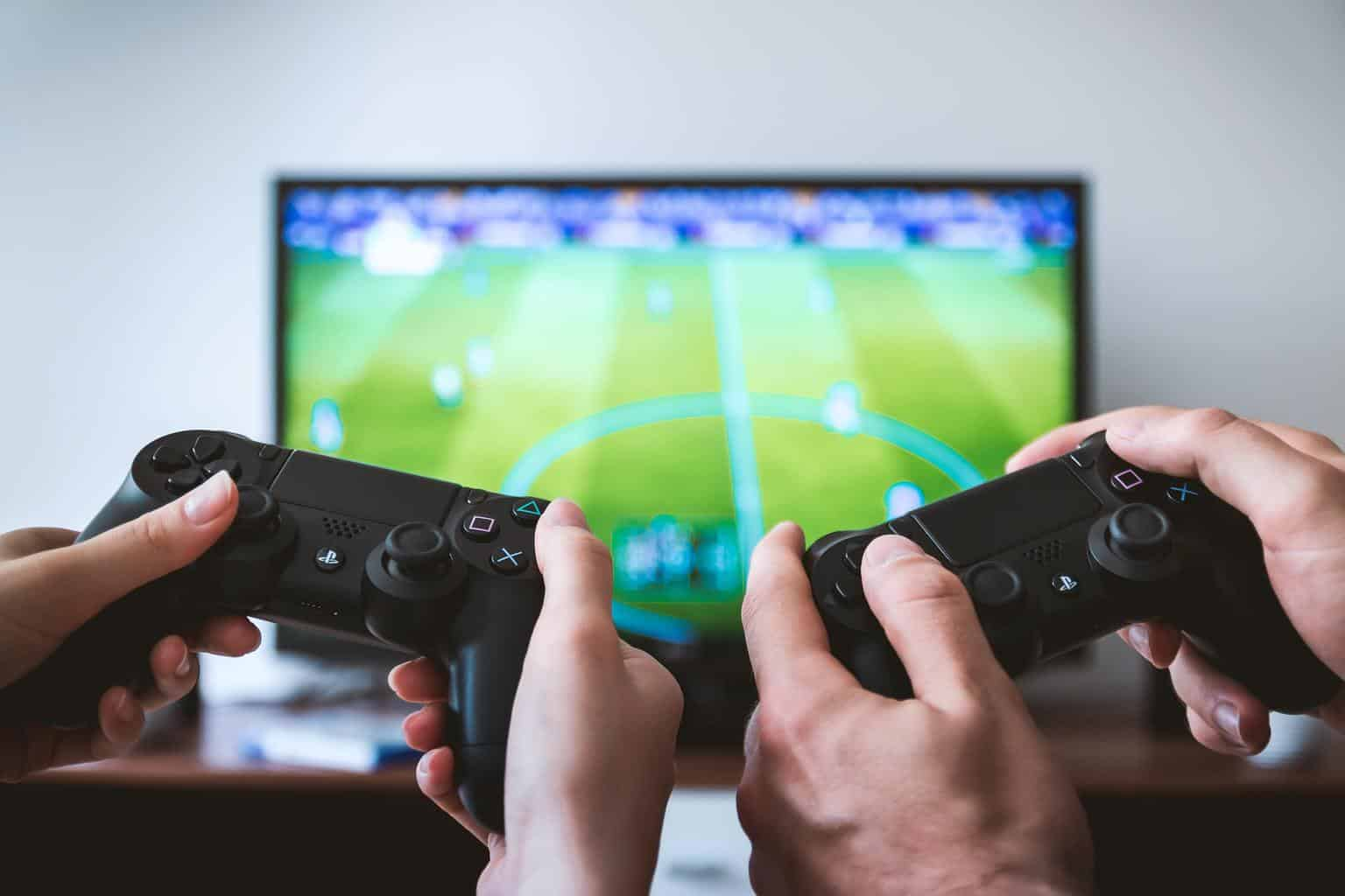 How Long Does It Take to Create a Video Game?